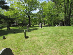 Stroudwater Burying Ground