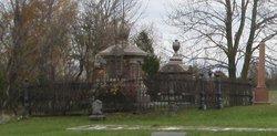 Yeomans Cemetery