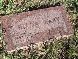 Hilda Aaby