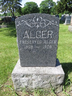 Preserved Alger