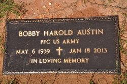 Bobby Harold Austin