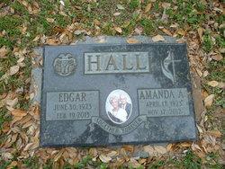 Edgar Hall