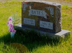 Eleanore <i>Haas</i> Bates