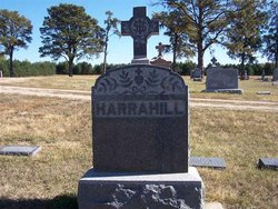 John Harrahill