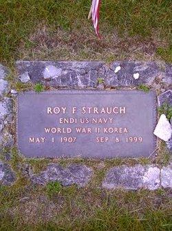 Roy Forest Strauch