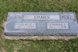 Charles E. IJames