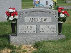 Helen <i>Smith</i> Andrew
