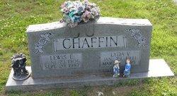 Lyda <i>Anderson</i> Chaffin