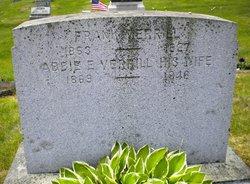 Abbie E <i>Verrill</i> Merrill