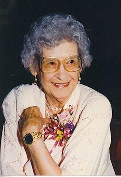 Susie A. <i>Castor</i> Lyon