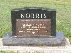 George H Norris