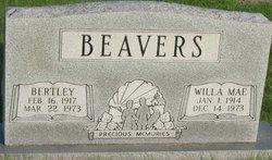Bertley Beavers