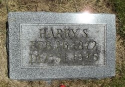 Harry S Buckman