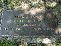 Felix J. Janik