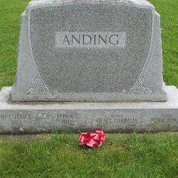 Peter Jonas Anding