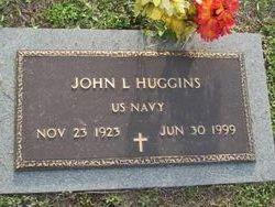 John Lee Huggins, Sr