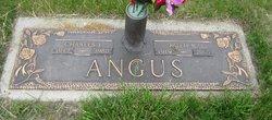 Ruth B. <i>Starks</i> Angus