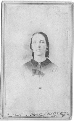 Elizabeth Aspinwall Lily <i>Kearney</i> Craig