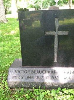 Victor Beauchamp Davis