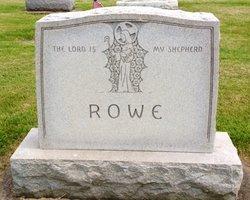 Ruth Rebecca <i>Atkinson</i> Rowe Shannon