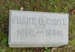 Frank G. White