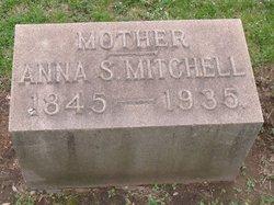 Anna <i>Stokes</i> Mitchell