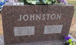 Bernice <i>King</i> Johnston Brown