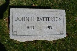 John H. Batterton