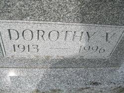Dorothy Vernell <i>Monaghan</i> Kerr