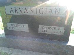 George B. Arvanigian