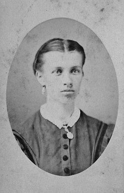 Anna Christina Christine <i>Schmitz</i> Amsler