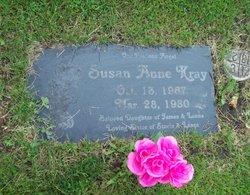 Susan Anne Kray