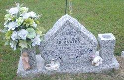 Kammie June Abernathy