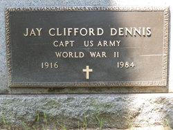 Jay C. Dennis, Jr