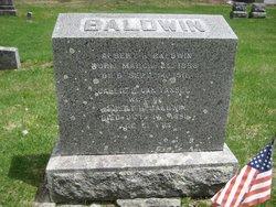 Albert H. Baldwin