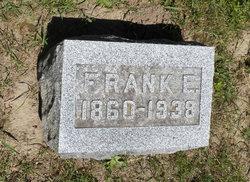 Frank Emory Lowry