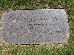 Charles Willis Landefeld