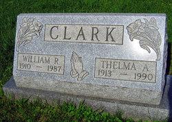Thelma Ann <i>Ronshausen</i> Clark