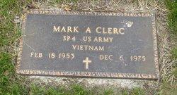 Mark Arnold Clerc