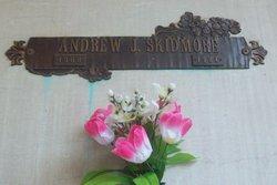 Andrew Jackson Skidmore