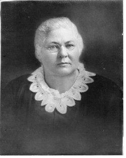 Emma Margaret <i>Hocker</i> Henson