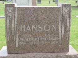 John Edward Hanson