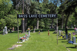 Bass Lake Cemetery