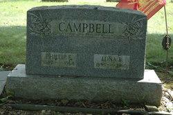 Phillip E. Campbell