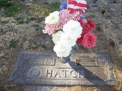 True Bradford Hatch, Jr