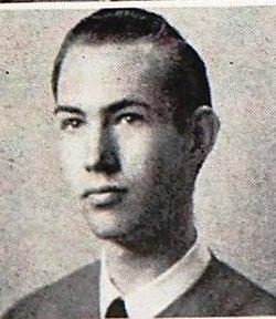 Norman Alward Baldwin
