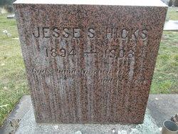 Jesse S. Hicks