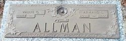 Armand C Allman