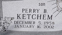 Perry B. Ketchem