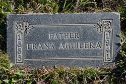 Frank Aguilera